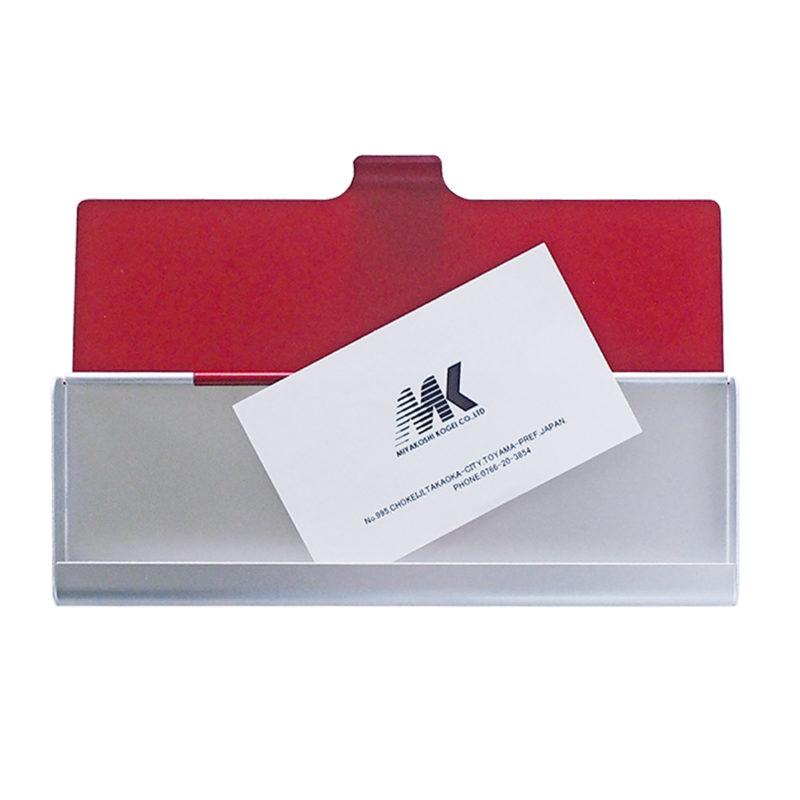 ペンケース 筆箱 KABUKI RED