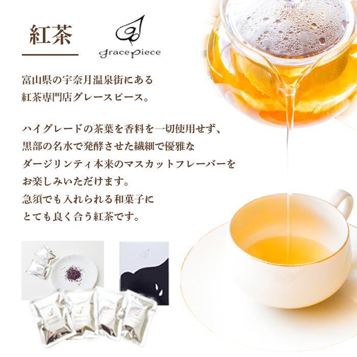 紅茶セット紅茶